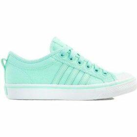 adidas  Nizza W  women's Shoes (Trainers) in multicolour