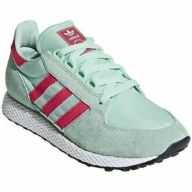 adidas  Forest Grove W  women's Shoes (Trainers) in multicolour