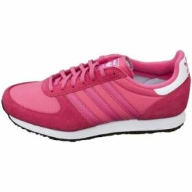 adidas  ZX Racer W  women's Shoes (Trainers) in multicolour