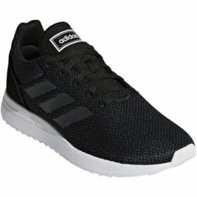 adidas  RUN70S  women's Shoes (Trainers) in Black