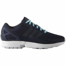 adidas  ZX Flux  women's Running Trainers in multicolour