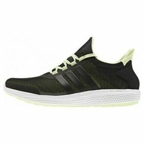 adidas  Neutral CC Sonic Boost  women's Running Trainers in Black
