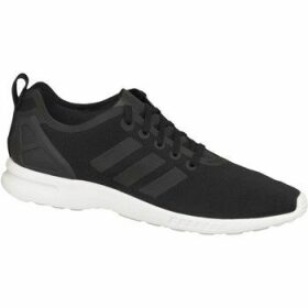 adidas  ZX Flux Adv Smooth W  women's Shoes (Trainers) in Black