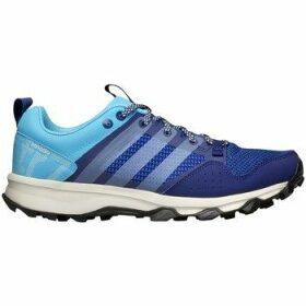 adidas  Kanadia 7 TR W  women's Running Trainers in multicolour
