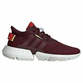 adidas  PODS31 W  women's Shoes (Trainers) in multicolour