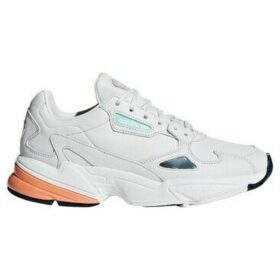 adidas  Falcon W  women's Shoes (Trainers) in multicolour