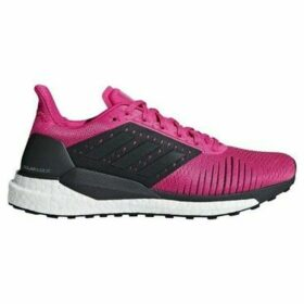 adidas  Solar Glide ST W  women's Running Trainers in multicolour