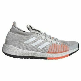 adidas  Pulseboost HD W  women's Running Trainers in Grey