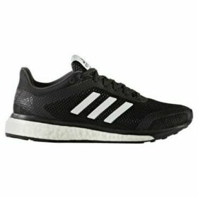 adidas  Response W  women's Running Trainers in Black