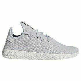 adidas  Originals X Pharrell Williams Tennis HU  women's Shoes (Trainers) in multicolour