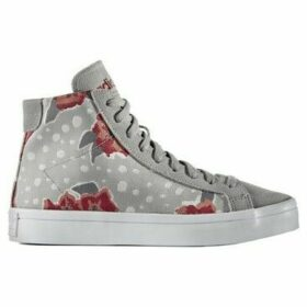 adidas  Coutrvantage Mid W  women's Shoes (High-top Trainers) in multicolour
