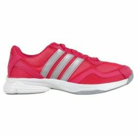 adidas  Sumbrah Iii  women's Shoes (Trainers) in Pink