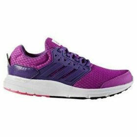 adidas  Galaxy 3 W  women's Shoes (Trainers) in multicolour