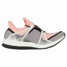 adidas  Pure Boost X TR W  women's Running Trainers in multicolour
