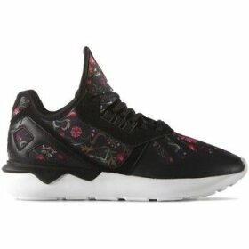adidas  Tubular Runner W  women's Running Trainers in multicolour