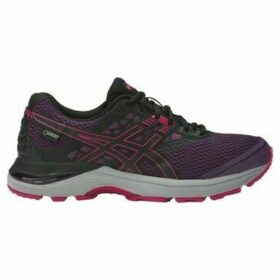 Asics  Gel Pulse 9 Gtx  women's Running Trainers in multicolour