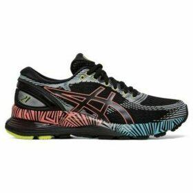 Asics  Nimbus LS  women's Running Trainers in multicolour