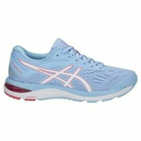 Asics  Gelcumulus 20  women's Running Trainers in multicolour