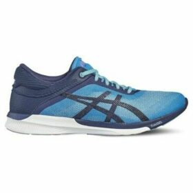 Asics  Fuzex Rush 4349  women's Running Trainers in multicolour