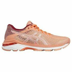 Asics  Gel Pursue 4  women's Running Trainers in Pink