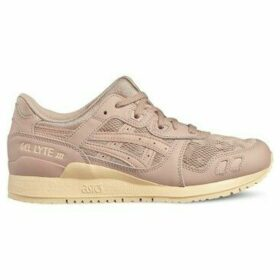 Asics  Gellyte Iii  women's Shoes (Trainers) in multicolour