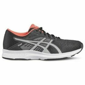 Asics  Fuzor  women's Running Trainers in multicolour