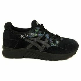 Asics  Gel Lyte V Borealis Pack  women's Shoes (Trainers) in Black