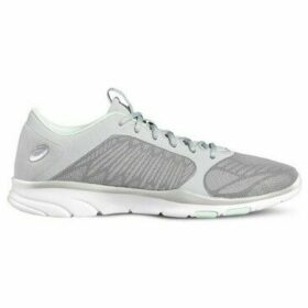 Asics  Gelfit Tempo 3 Womens 9693  women's Shoes (Trainers) in Grey