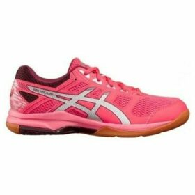 Asics  Gelflare 6  women's Sports Trainers (Shoes) in multicolour