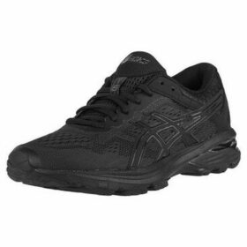 Asics  GT1000 6  women's Running Trainers in Black