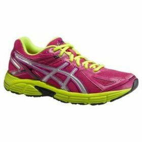 Asics  Patriot 7  women's Running Trainers in Pink