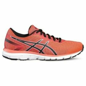 Asics  Gel Zaraca 5  women's Running Trainers in Orange