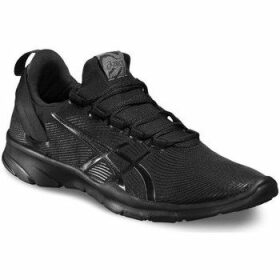 Asics  Gel Fit Sana 2  women's Shoes (Trainers) in Black