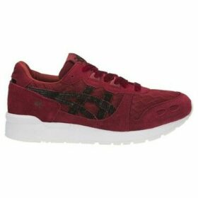 Asics  Gellyte  women's Shoes (Trainers) in multicolour