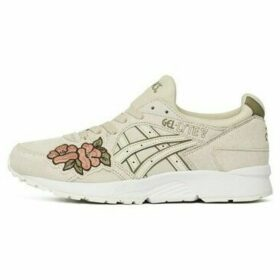Asics  Gellyte V  women's Shoes (Trainers) in multicolour