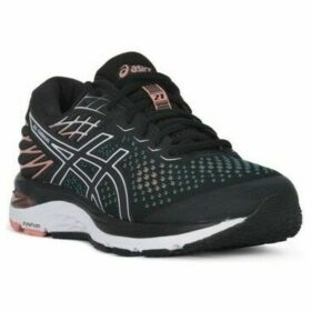 Asics  Gel Cumulus 21  women's Running Trainers in Black