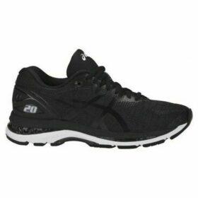 Asics  Gelnimbus 20  women's Running Trainers in Black