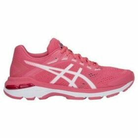 Asics  GT2000 7  women's Running Trainers in Pink