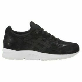 Asics  Gel Lyte V  women's Shoes (Trainers) in Black