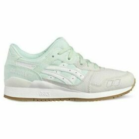 Asics  Gel Lyte Iii  women's Shoes (Trainers) in multicolour