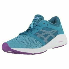 Asics  Roadhawk FF  women's Running Trainers in multicolour