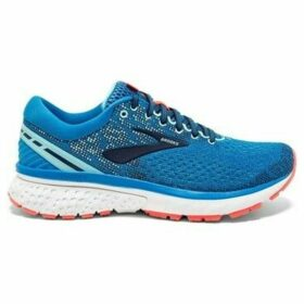 Brooks  Ghost 11  women's Running Trainers in Blue