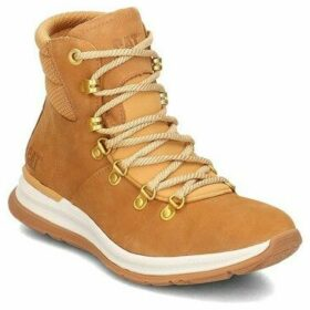 Caterpillar  Memory Lane  women's Shoes (High-top Trainers) in Brown