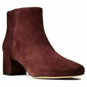 Clarks  Sheer Flora  women's Low Ankle Boots in multicolour