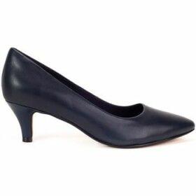 Clarks  Linvale Jerica  women's Court Shoes in multicolour
