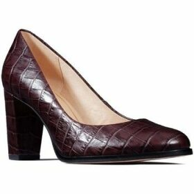 Clarks  Kaylin Cara  women's Court Shoes in multicolour