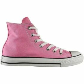 Converse  Chuck Taylor  women's Shoes (Trainers) in Pink