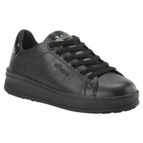 Ellesse  Pamplona Low Basketball  women's Shoes (Trainers) in Black