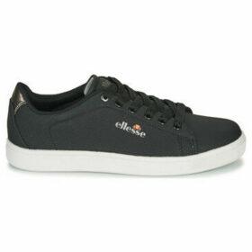 Ellesse  Sneakers  women's Shoes (Trainers) in Black