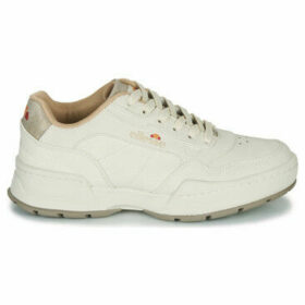 Ellesse  Sneakers  women's Shoes (Trainers) in White